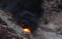 Γκραντ Κάνυον: Τρεις νεκροί και τέσσερις τραυματίες από συντριβή τουριστικού ελικοπτέρου - Φωτογραφία 2