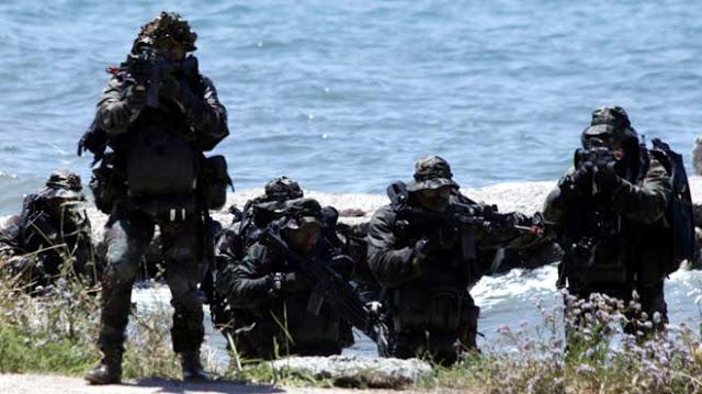 «Επιβεβλημένη η καταβολή των επιδομάτων επικινδυνότητας ανεξαιρέτως σε όλα τα στελέχη των Ομάδων Υποβρυχίων Καταστροφών του Πολεμικού Ναυτικού» - Φωτογραφία 1