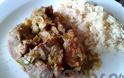 Η συνταγή της Ημέρας: Χοιρινή τηγανιά με πράσο