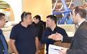 HORECA 2018: Kαι ο Λιάγκας στο περίπτερο της Greco Strom! [photo] - Φωτογραφία 2