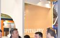 HORECA 2018: Kαι ο Λιάγκας στο περίπτερο της Greco Strom! [photo] - Φωτογραφία 3
