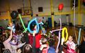 ΑΣΤΑΚΟΣ: Καταπληκτικό το Παιδικό Αποκριάτικο Πάρτυ του ΝΑΟΑΣ (ΦΩΤΟ: Make art) - Φωτογραφία 2