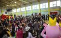 ΑΣΤΑΚΟΣ: Καταπληκτικό το Παιδικό Αποκριάτικο Πάρτυ του ΝΑΟΑΣ (ΦΩΤΟ: Make art) - Φωτογραφία 28