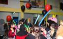 ΑΣΤΑΚΟΣ: Καταπληκτικό το Παιδικό Αποκριάτικο Πάρτυ του ΝΑΟΑΣ (ΦΩΤΟ: Make art) - Φωτογραφία 42