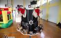 ΑΣΤΑΚΟΣ: Καταπληκτικό το Παιδικό Αποκριάτικο Πάρτυ του ΝΑΟΑΣ (ΦΩΤΟ: Make art) - Φωτογραφία 7