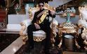 «Τα σπάει» στο Instagram ο ζάπλουτος πρίγκιπας Ματίν