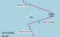 «Έδεσε» στα Ίμια η Τουρκική Ακτοφυλακή μετά το χτύπημα στο ελληνικό σκάφος - Φωτογραφία 2
