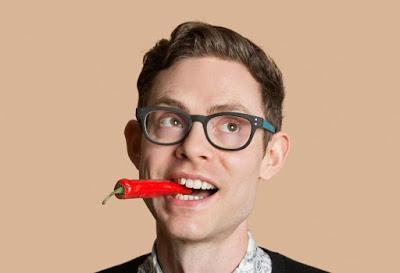 Oι άνδρες που τρώνε πικάντικα φαγητά είναι πιο αρρενωποί; - Φωτογραφία 1