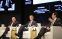 """Ομιλία CEO της ΕΛΠΕ στο Πετρελαϊκό Συνέδριο """"EGYPS 2018"""""""
