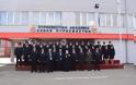 Ορκωμοσία Δοκίμων Πυροσβεστών στη Σχολή Πυροσβεστών στην Πτολεμαΐδα (φωτογραφίες)