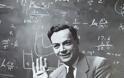Richard Phillips Feynman: ο μεγάλος επιστήμονας και δάσκαλος - Φωτογραφία 2