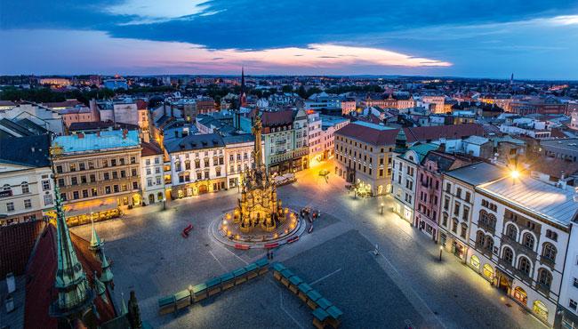 Tσεχία δεν είναι μόνο η Πράγα: 5 πόλεις-διαμάντια που θα σας αφήσουν άφωνους - Φωτογραφία 1