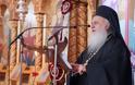 Βεροίας Παντελεήμων: ''Η ζωή του κάθε πιστού είναι ένας διαρκής πνευματικός αγώνας''