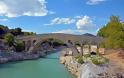 Κινδυνεύουν με κατάρρευση τρία πέτρινα γεφύρια στην Αιτωλοακαρνανία, ένα από αυτά και στην  Πάλαιρο! - Φωτογραφία 2