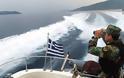 Λιμενικό - Πολεμικό Ναυτικό σε στενή συνεργασία
