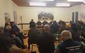 Ο Γιάννης Σηφάκης προωθεί την επίλυση προβλημάτων με το κτηματολόγιο σε Φλαμουριά, Πλατάνη, Άγρα και Νησί του Δήμου Έδεσσας