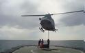 Συνεκπαίδευση του Πολεμικού Ναυτικού με μονάδες της Συμμαχικής Δύναμης SNMG2