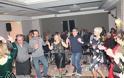 ΦΩΤΟΓΡΑΦΙΚΑ στιγμιότυπα απο την Χοροεσπερίδα του ΗΡΑΚΛΗ ΑΣΤΑΚΟΥ (Μake art) - Φωτογραφία 39