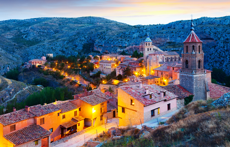 Το πιο παραμυθένιο χωριό της Ισπανίας μόλις 2 ώρες από τη Βαλένθια - Φωτογραφία 1