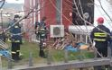 Λαμία: Συναγερμός για φωτιά σε υπόγειο σπιτιού - Φωτογραφία 5