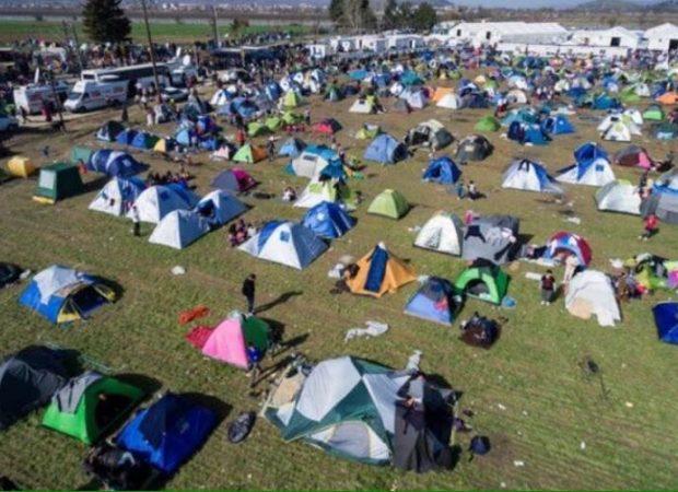 Αυτά είναι τα 13 στρατόπεδα που το καλοκαίρι θα μετατραπούν σε hotspots! - Φωτογραφία 1