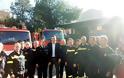 Ολοκλήρωση επίσκεψης Βασίλη Κικίλια στο νομό Αιτωλοακαρνανίας