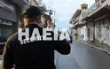 Ανάστατη η Ανδραβίδα - Σκέψεις για πρόσληψη security να φυλάξουν την πόλη από τους κλέφτες