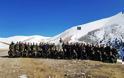 23 εντυπωσιακές φωτο από την Χειμερινή Εκπαίδευση της ΣΣΕ