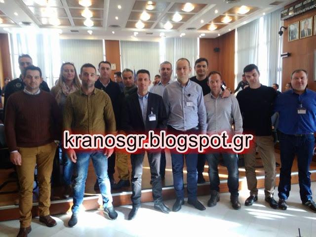 Τι δήλωσε στο kranosgr ο Πρόεδρος της ΕΣΠΕΛ Υποσμηναγός Θωμάς Ντιντιός για το συνέδριο της ΠΟΜΕΝΣ - Φωτογραφία 2