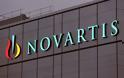 Επίθεση του Ρουβίκωνα στα γραφεία της Novartis
