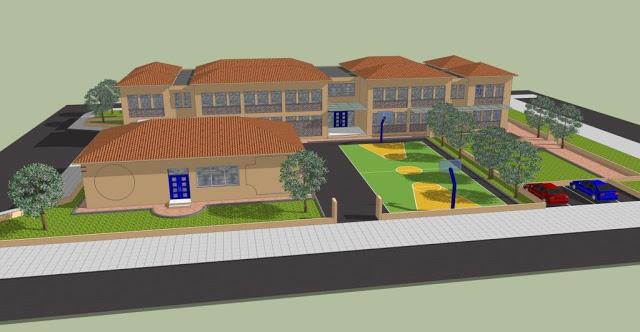 Αδικαιολόγητη και απαράδεκτη η καθυστέρηση δημοπράτησης και έναρξης κατασκευής του ενταγμένου στο ΕΣΠΑ έργου, του νέου Δημοτικού Σχολείου - Νηπιαγωγείου ΜΥΤΙΚΑ! - Φωτογραφία 4