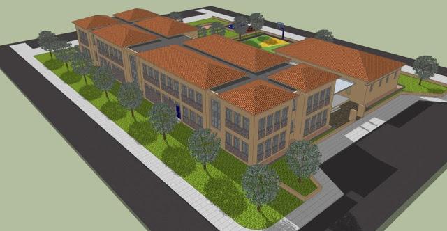 Αδικαιολόγητη και απαράδεκτη η καθυστέρηση δημοπράτησης και έναρξης κατασκευής του ενταγμένου στο ΕΣΠΑ έργου, του νέου Δημοτικού Σχολείου - Νηπιαγωγείου ΜΥΤΙΚΑ! - Φωτογραφία 6