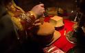 10301 - Η πανήγυρις του Οσίου Συμεών του Μυροβλύτου στο Χιλιανδάρι (φωτογραφίες) - Φωτογραφία 15