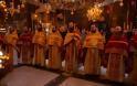 10301 - Η πανήγυρις του Οσίου Συμεών του Μυροβλύτου στο Χιλιανδάρι (φωτογραφίες) - Φωτογραφία 16