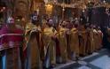 10301 - Η πανήγυρις του Οσίου Συμεών του Μυροβλύτου στο Χιλιανδάρι (φωτογραφίες) - Φωτογραφία 17