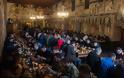 10301 - Η πανήγυρις του Οσίου Συμεών του Μυροβλύτου στο Χιλιανδάρι (φωτογραφίες) - Φωτογραφία 19
