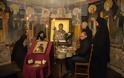 10301 - Η πανήγυρις του Οσίου Συμεών του Μυροβλύτου στο Χιλιανδάρι (φωτογραφίες) - Φωτογραφία 22
