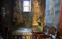 10301 - Η πανήγυρις του Οσίου Συμεών του Μυροβλύτου στο Χιλιανδάρι (φωτογραφίες) - Φωτογραφία 24