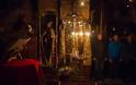 10301 - Η πανήγυρις του Οσίου Συμεών του Μυροβλύτου στο Χιλιανδάρι (φωτογραφίες) - Φωτογραφία 4
