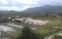 Πλημμύρισαν τα χωράφια στον ΑΕΤΟ Ξηρομέρου από την κακοκαιρία! - Φωτογραφία 13