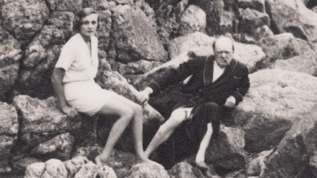 Η κρυφή γυναίκα του Τσόρτσιλ και το πορτρέτο που φοβόταν - Φωτογραφία 1