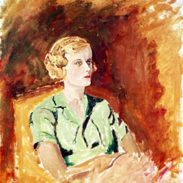 Η κρυφή γυναίκα του Τσόρτσιλ και το πορτρέτο που φοβόταν - Φωτογραφία 2