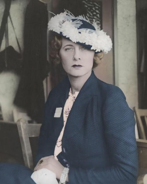 Η κρυφή γυναίκα του Τσόρτσιλ και το πορτρέτο που φοβόταν - Φωτογραφία 3
