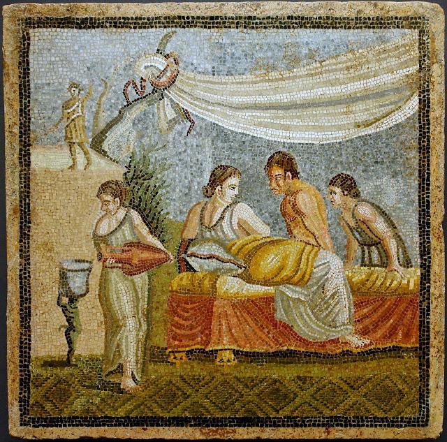 Έγκλημα τιμής στην Αρχαία Αθήνα - Φωτογραφία 2