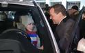 Η Ρωσία βράβευσε του Ολυμπιονίκες με... BMW! - Φωτογραφία 2