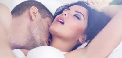 Σεξ: Τι γίνεται στο σώμα της γυναίκας όταν διεγείρεται σεξουαλικά - Φωτογραφία 1
