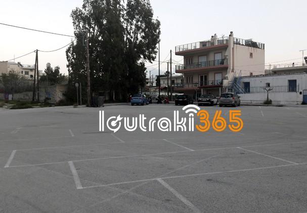 Αυτό είναι το μυστικό νεκροταφείο αυτοκινήτων του Λουτρακίου... [photo] - Φωτογραφία 1