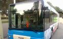 Λαμία: Παππούς παρενόχλησε νεαρή κοπέλα μέσα στο αστικό λεωφορείο