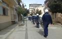 Μικροεπεισόδια στη μαθητική πορεία – Τέσσερις προσαγωγές από την Αστυνομία (φωτο)