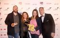Τις υψηλότερες διακρίσεις απέσπασε για ακόμη μια χρονιά ο Όμιλος ΑΝΤΕΝΝΑ στα Ermis Award
